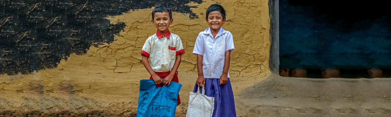 Bringing Education  and Empowerment to Remote Rural India