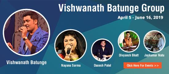 Vishwanath Batunge Group