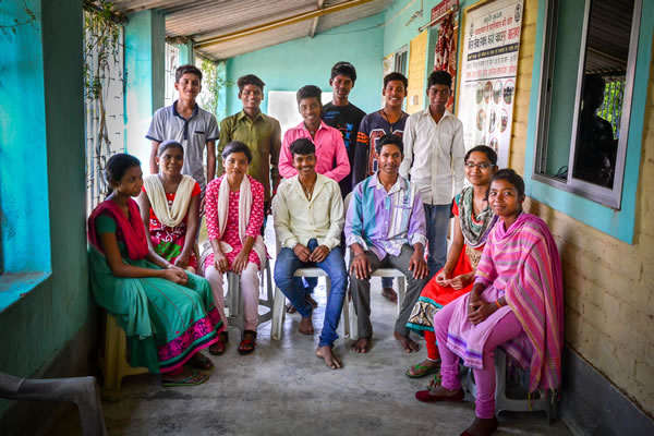Gramothan Resource Center