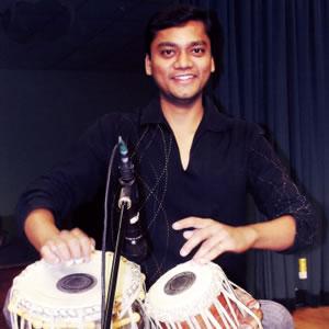 Daxesh Patel