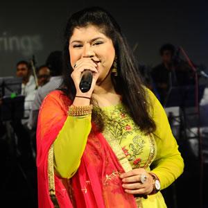 Nayana Sarma