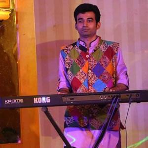 Subhajit Mandol