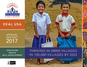 Ekal Annual Report - 2017