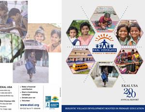 Ekal Annual Report - 2020
