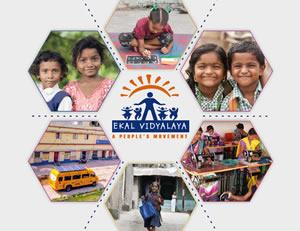 Ekal Annual Report - 2019